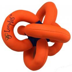 Water Loopies - Solid Orange