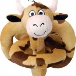Mooing Brown Cow