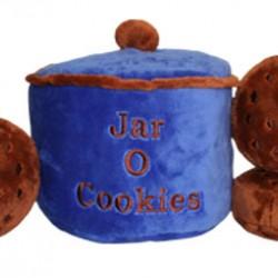 Jar O Cookies