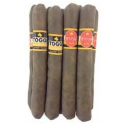 Squeaking Leather Cigars