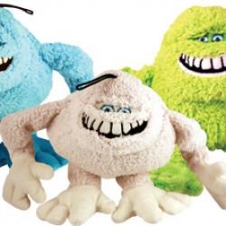 Throwman Monsters