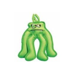 Green Alien Chicklet