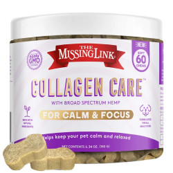 Collagen Care - Calm & Focus