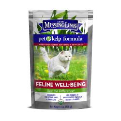 Pet Kelp - Feline Well-Being