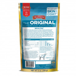 Original Superfood Supplement - Skin & Coat Dog