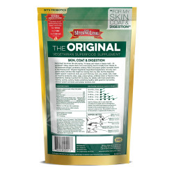 Original Vegetarian Digestive Superfood Supplement - Skin & Coat for Dogs & Cats