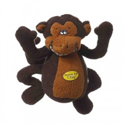 Deedle Dudes - Monkey