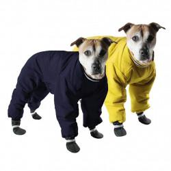 Reversible Dog Snowsuit