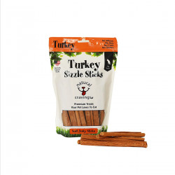 Sizzle Sticks - Turkey