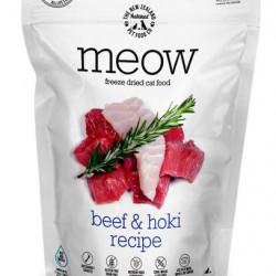 Meow FD Beef & Hoki