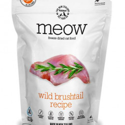 Meow FD Brushtail