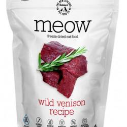 Meow FD Venison