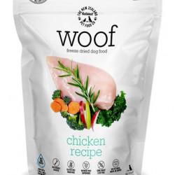 Woof FD Chicken