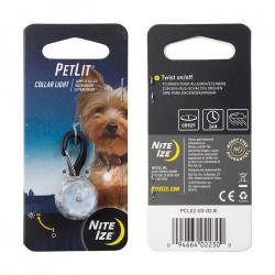 PetLit Collar Light