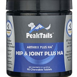 Hip & Joint Plus HA