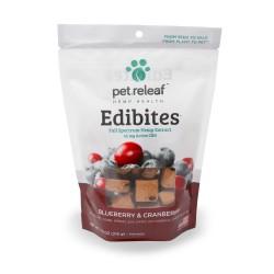 Edibites - Blueberry Cranberry