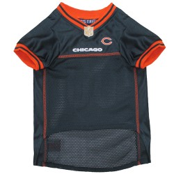 Chicago Bears Da Bears Mesh Jersey