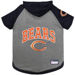 Chicago Bears Hoodie Tee