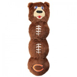 Chicago Bears Mascot Long Toy