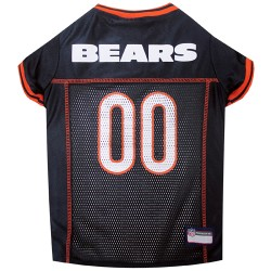 Chicago Bears Mesh Jersey