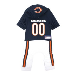 Chicago Bears Pet Onsie