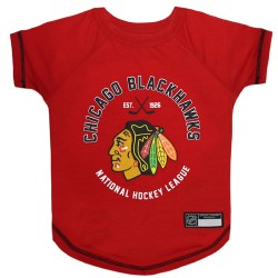 Chicago Blackhawks Tee Shirt
