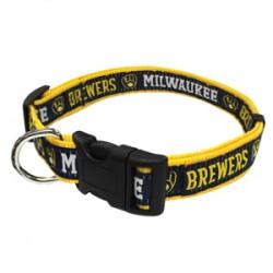 Milwaukee Brewers Collar