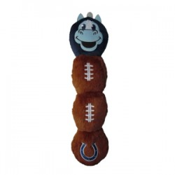 Indianapolis Colts Mascot Long Toy