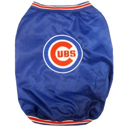 Chicago Cubs Dugout Jacket