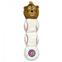 Chicago Cubs Mascot Long Toy