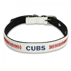 Chicago Cubs Signature Collar