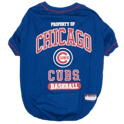 Chicago Cubs Tee Shirt
