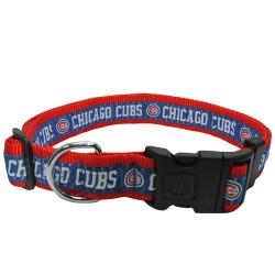 Chicago Cubs Collar
