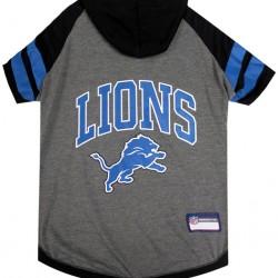 Detroit Lions Hoodie Tee