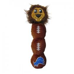 Detroit Lions Mascot Long Toy