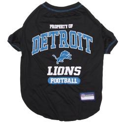 Detroit Lions Tee Shirt