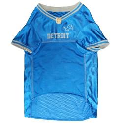 Detroit Lions Mesh Jersey
