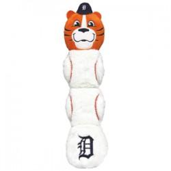 Detroit Tigers Mascot Long Toy