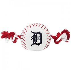 Detroit Tigers Nylon Baseball Toy