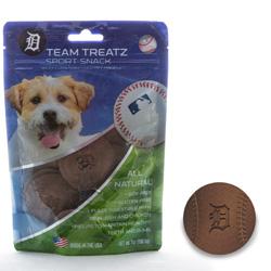 Detroit Tigers Team Treatz