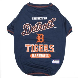 Detroit Tigers Tee Shirt
