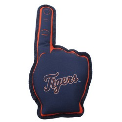 Detroit Tigers No. 1 Fan Toy