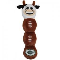 Green Bay Packers Mascot Long Toy