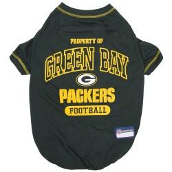 Green Bay Packers Tee Shirt
