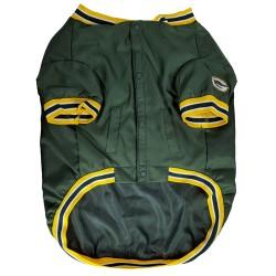 Green Bay Packers Jacket
