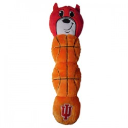 Indiana Hoosiers Mascot Long Toy