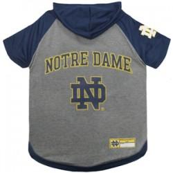 University of Notre Dame Fighting Irish Hoodie Tee