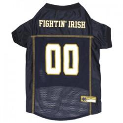 University of Notre Dame Fighting Irish Mesh Jersey