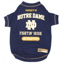 University of Notre Dame Fighting Irish Tee Shirt