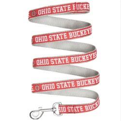 Ohio State Buckeyes Leash